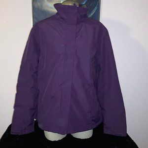 NEW Lands' End  The Outfitters Winter Coat XL Down